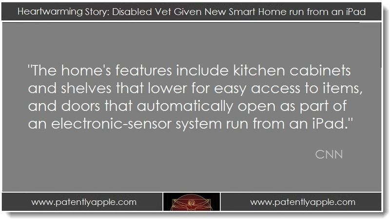 1BB- Heart Warming Story - ... Smart Home run from an iPad