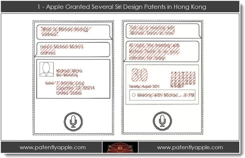 2. Siri Design wins - for UI