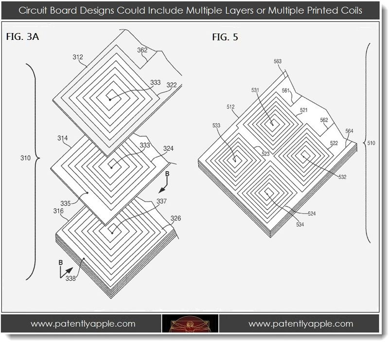 2. Harnessing the power of induction  circuit board designs