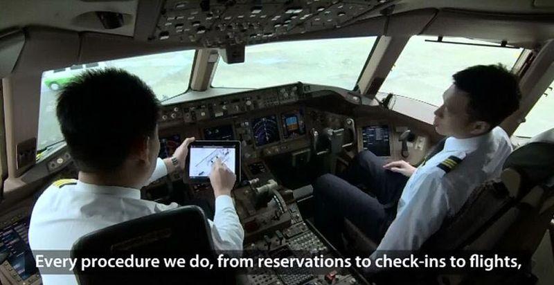 2. Eva Airlines  pilots