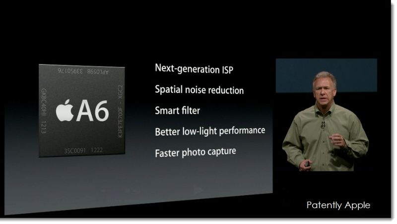 6. Next Gen Image Sensor Processor & Refinements