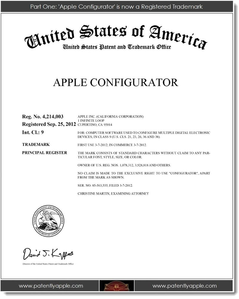 3. Part 1 - Apple Configurator TM - Word Logo