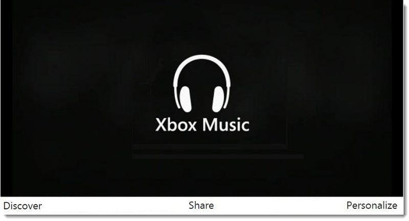 3A. Microsoft's New Xbox Music