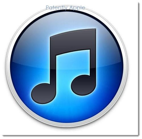 3. 1 - iTunes icon TM application filed in Hong Kong Nov 21, 2012