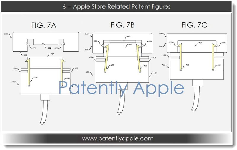 7. 6. - Apple Store Related Patent Figures