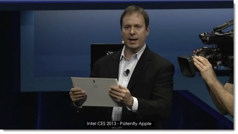12. Intel reference 4th gen Ultrabook design form factor