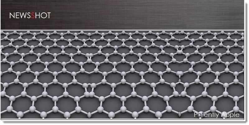 1. Cover Graphic - Graphene