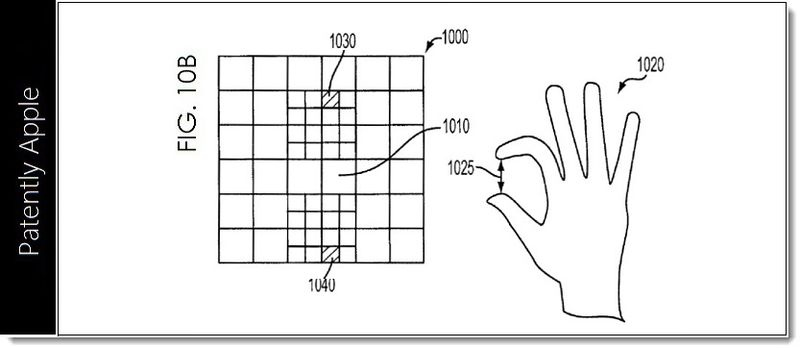 2. Pinch and Zoom, Apple granted patent, 03.05.13