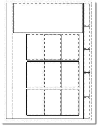 4. UI layout