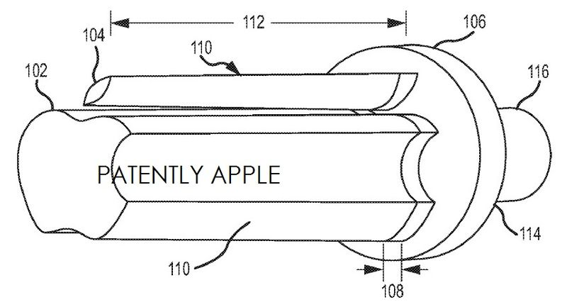 6. Apple Patent Intricate Cuts