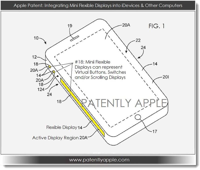 2A. Apple patent FIG 1