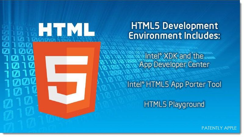 EXTRA IDF SLIDE #2A - HTML 5 DEVELOPER TOOLS,