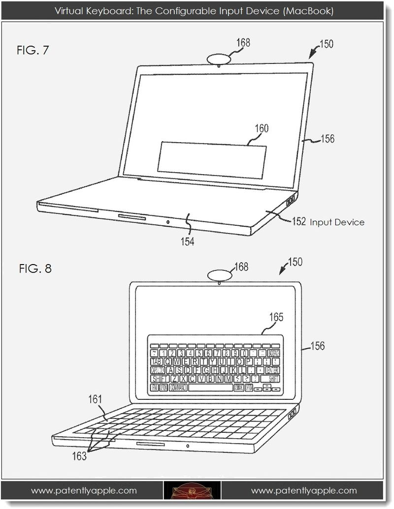 3. virtual keyboard - the configurable input device - macbook