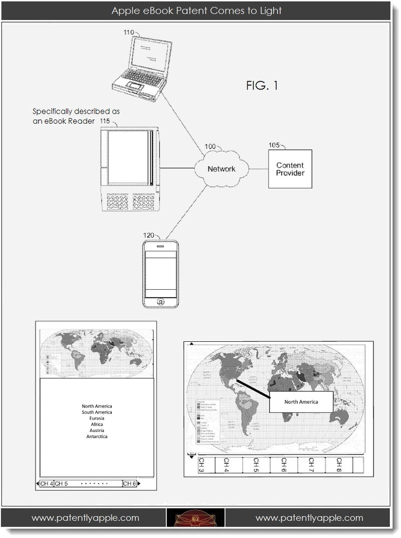 3a - Apple eBook Patent Comes to Light
