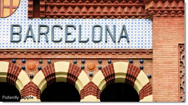 6a. Barcelona