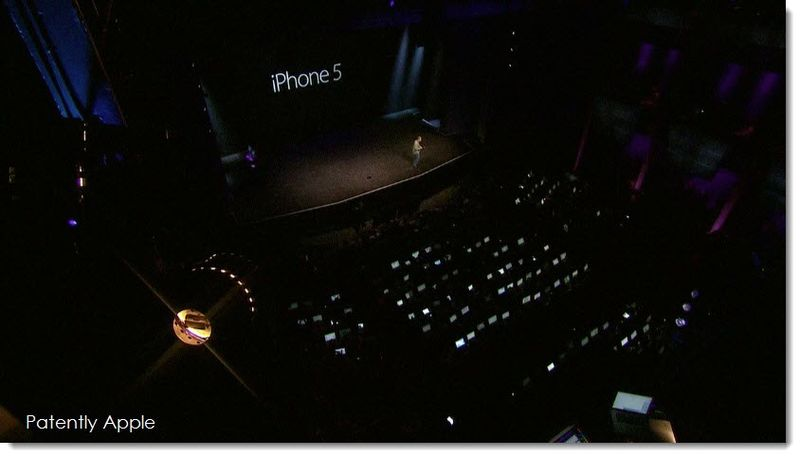 13. iPhone 5 event Sept 2012 Gallery view