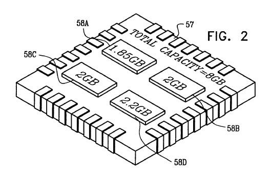 5. multi-chip memory device