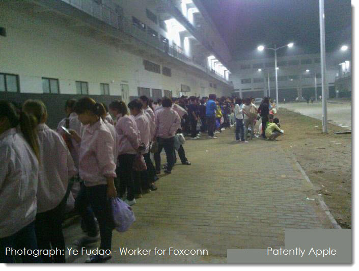 2. foxconn worker photo Oct 5, 2012