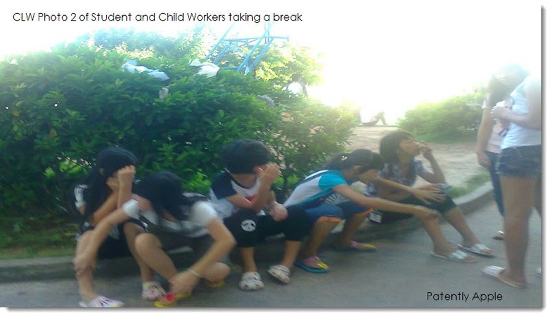 3. CLW Photo of HEG's Child laborers - # 2 August 2012