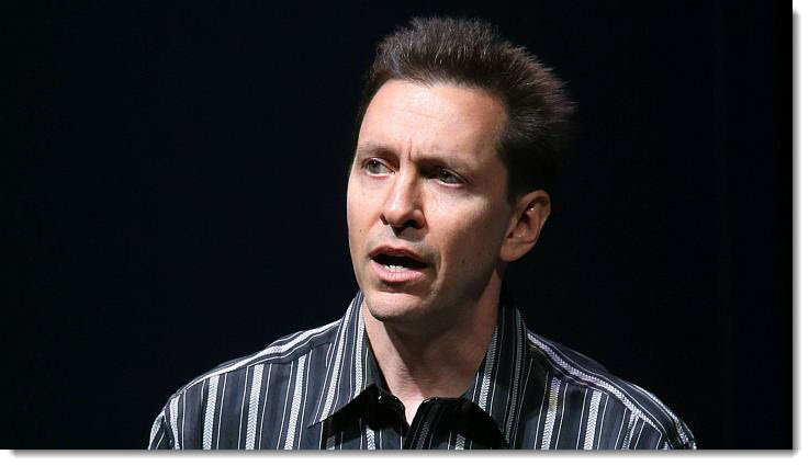Scott Forstall to leave Apple