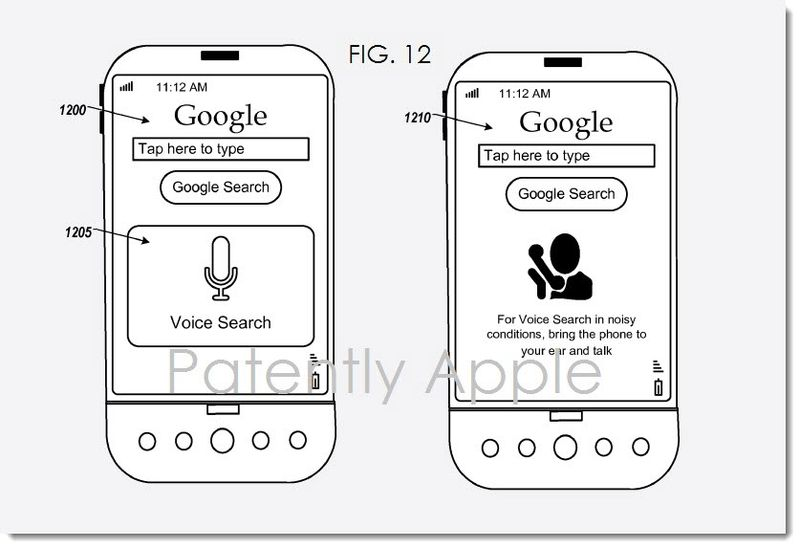 2A. Google Patent Figures - MULTISENSORY SPEECH DETECTION