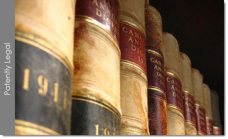 TT 05 1 Patently Legal 2012