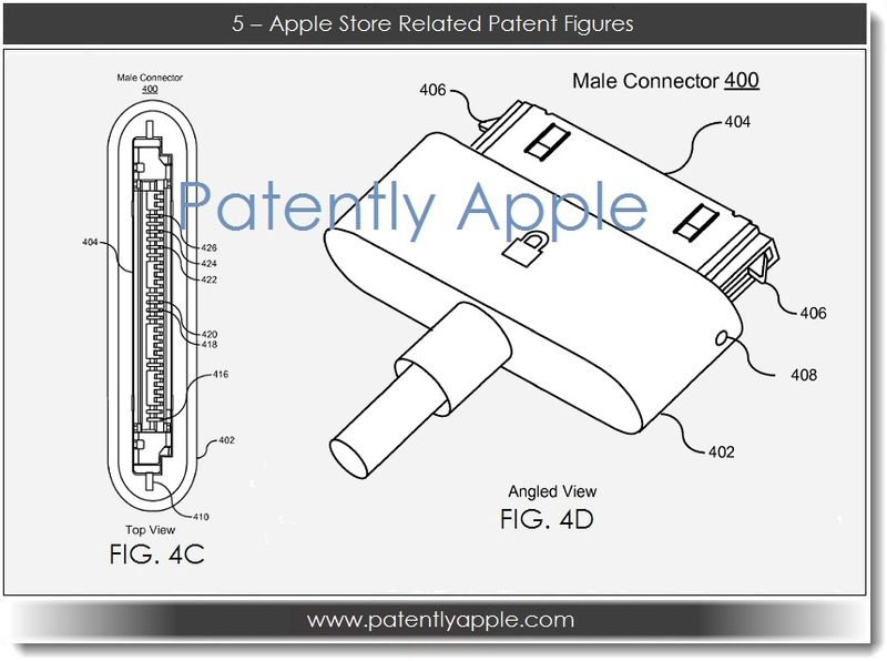 6. 5 - Apple Store Related Patent Figures