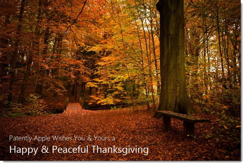 US - Happy Thanksgiving 2012
