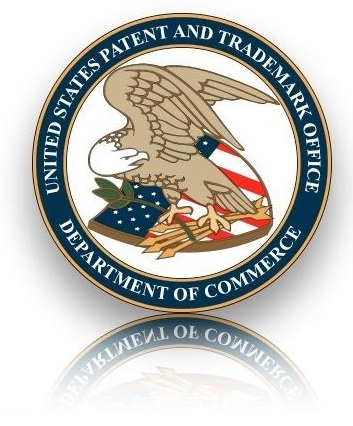 Jan 05, 2013 - USPTO LOGO