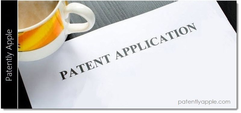 T 01 AA - Patent applications