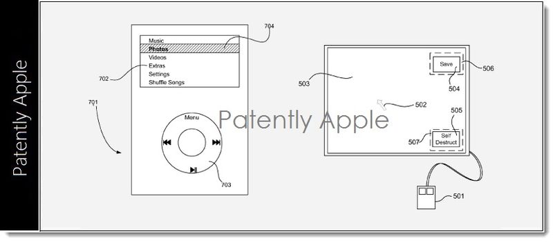 5. Adaptive acceleration of mouse cursor, Apple Patent Feb 2013