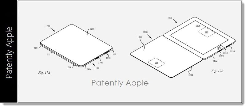 5. Smart Cover patent win for Apple