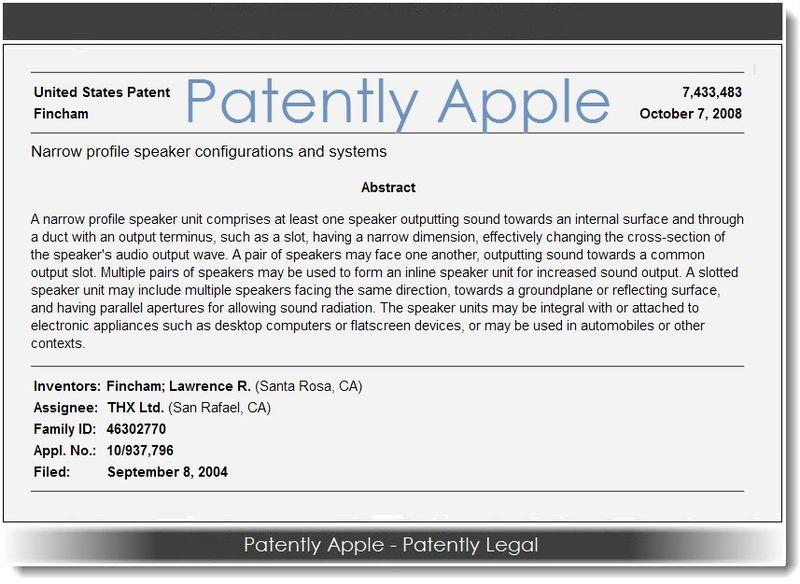 2. THX vs Apple Mar 16, 2013