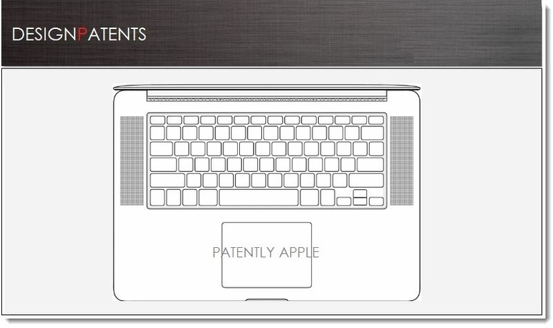 1. Cover - Apple Granted 6 Design Patents in Hong Kong, China