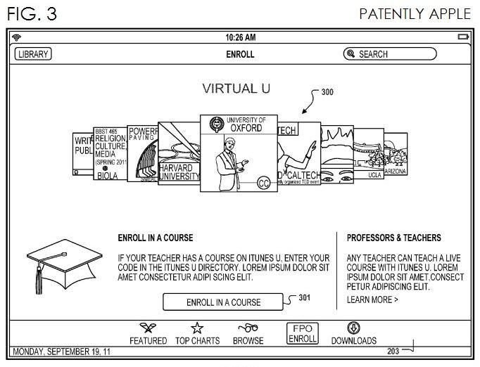 4. Virtual U