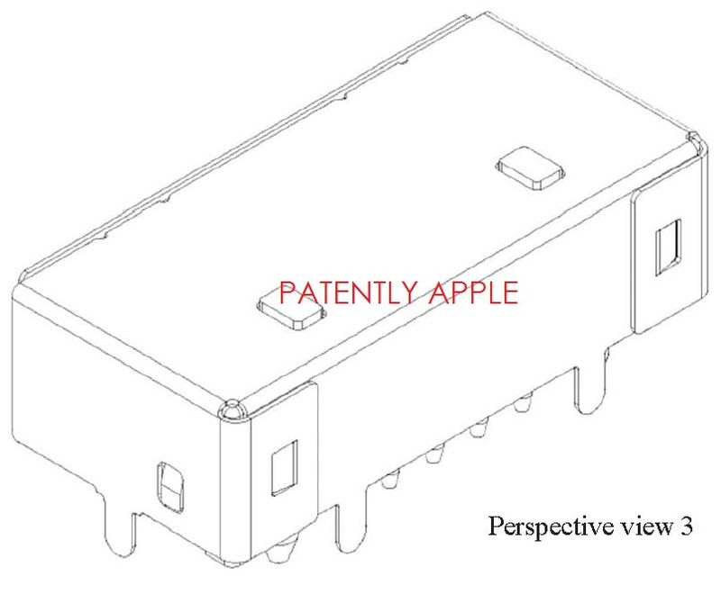 3. Apple Power Connector Module