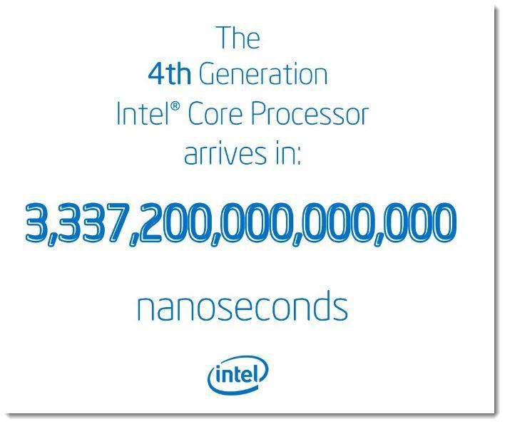 2. Intel's New Core 4 Hype