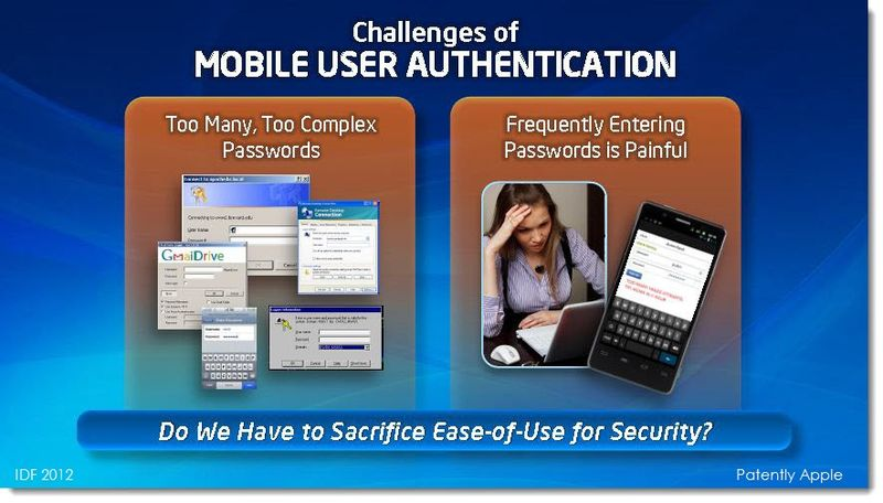 6. IDF Mobile User Authentication 1