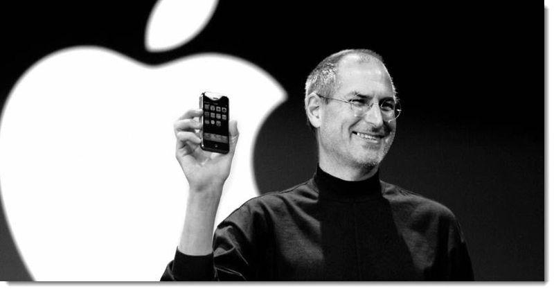 5. iPhone
