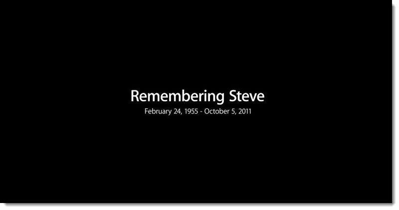 10 Remembering Steve
