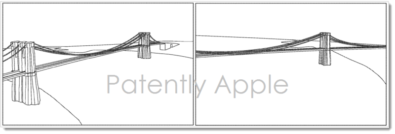 EXTRA GRAPHIC - Similar patent figures to Apple's Panorama