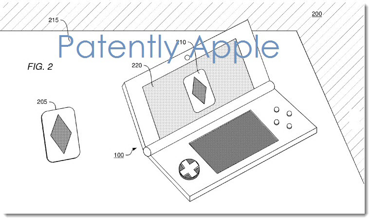 4. Disney's Augmented Reality Device fig 2