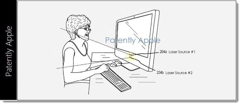 1. Jan 31, 2013 re Apple's depth perception system