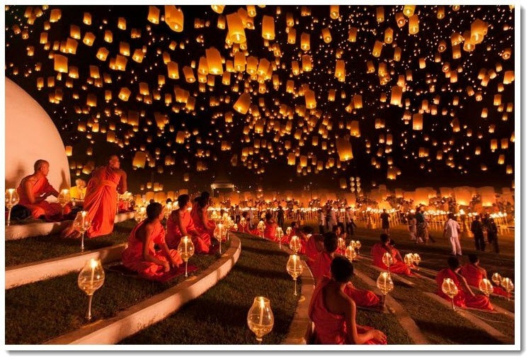 10. Flying Lanterns, where can I buy one