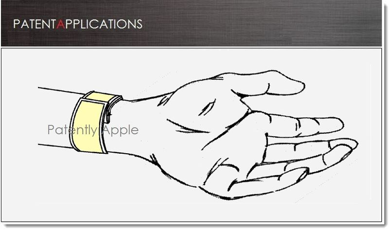 1. cover flexible display patent