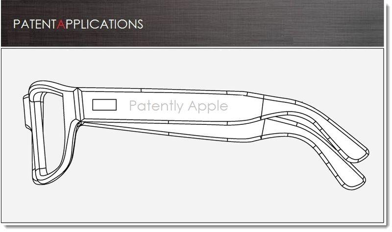 1 PA. Google Glass Part 2 - Binocular Vision