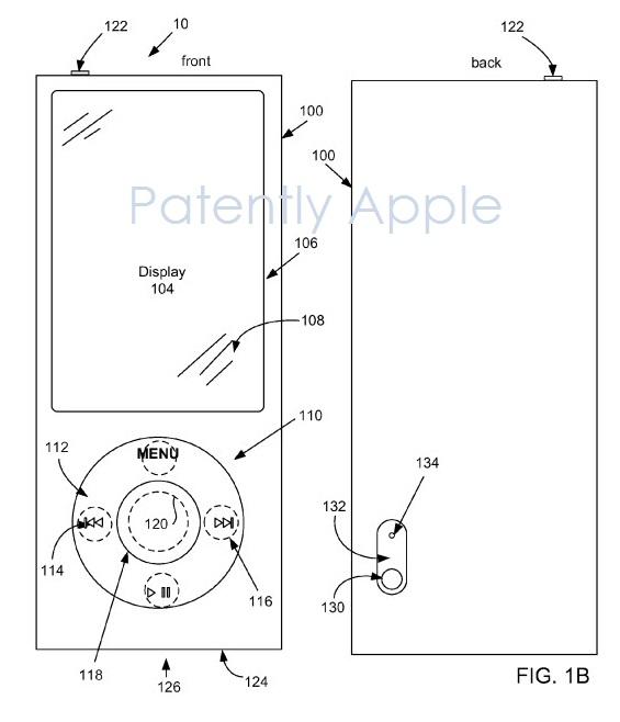 2. Apple's iPod nano 5th Generation