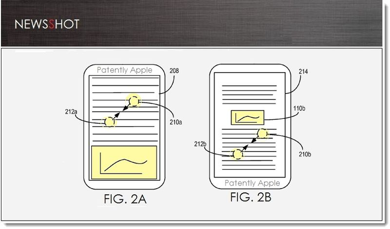 1. Cover Microsoft Tries to Patent Pinch and Zoom Gesture