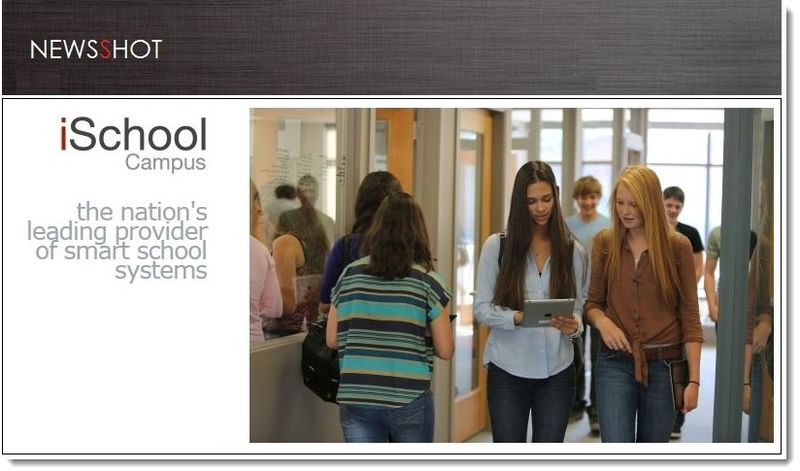 1. Cover Graphic iSchool