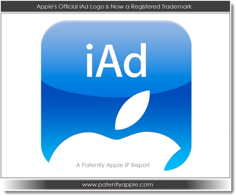 3. Apple iAd Logo RTM